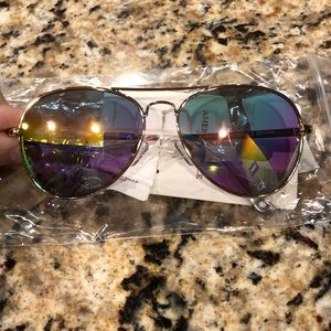 New American Eagle sunglasses
